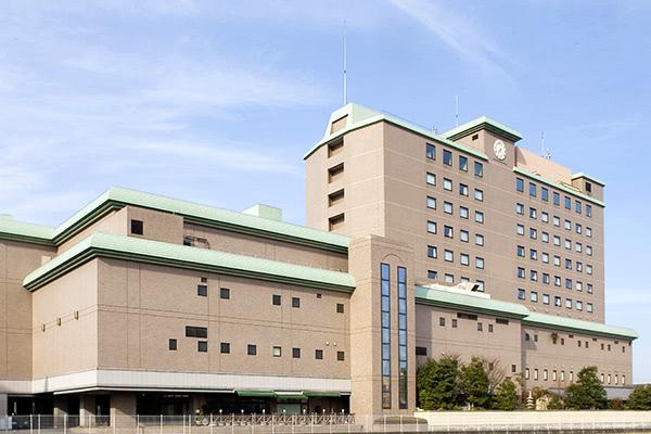 ホテル東日本 宇都宮